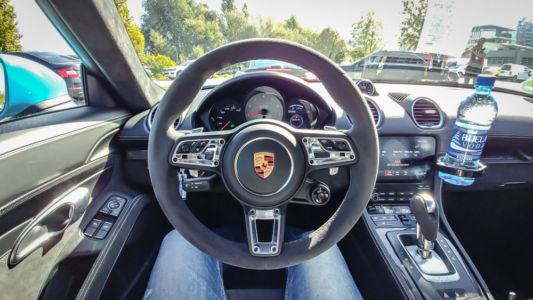 Porsche Experience 2018 - 11