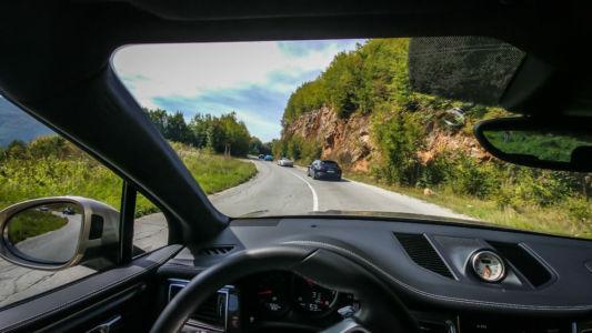 Porsche Experience 2018 - 17