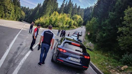 Porsche Experience 2018 - 19