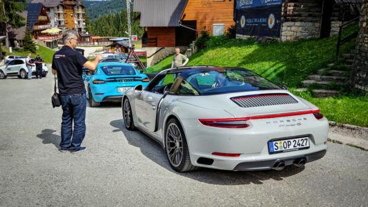 Porsche Experience 2018 - 20