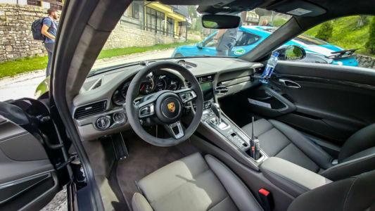 Porsche Experience 2018 - 22