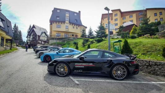 Porsche Experience 2018 - 24