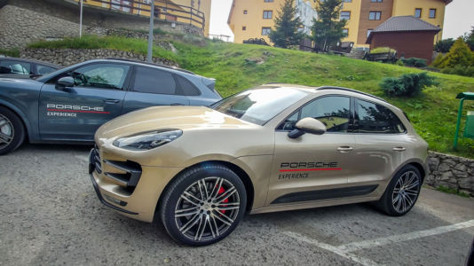 Porsche Experience 2018 - 28