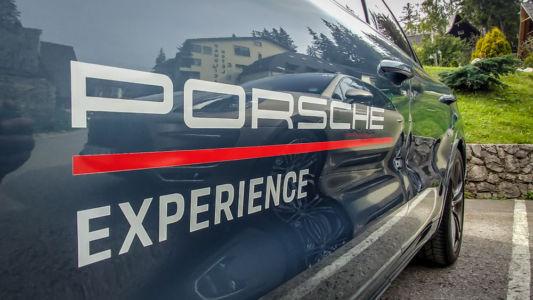 Porsche Experience 2018 - 29