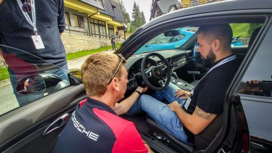 Porsche Experience 2018 - 30
