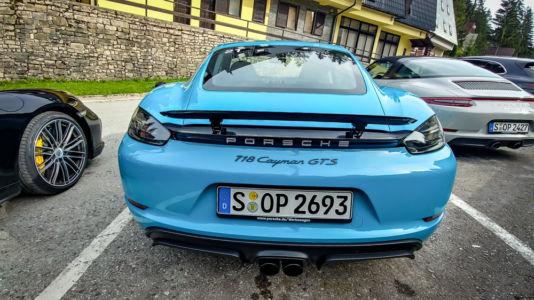 Porsche Experience 2018 - 31