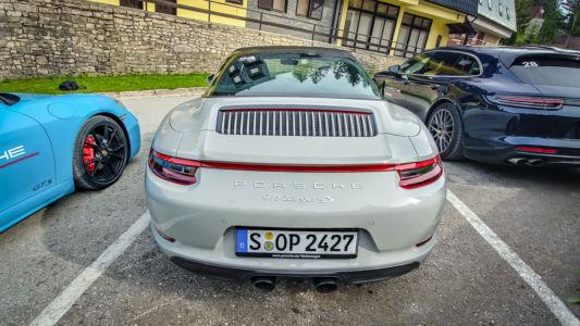 Porsche Experience 2018 - 32