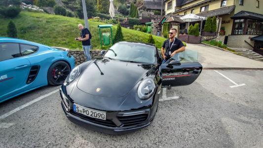 Porsche Experience 2018 - 34