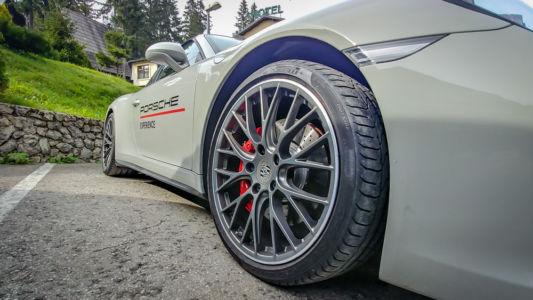 Porsche Experience 2018 - 37