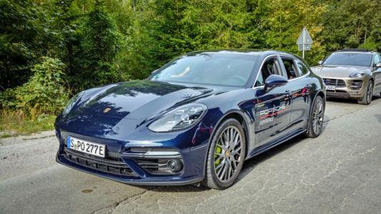 Porsche Experience 2018 - 43