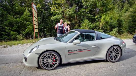 Porsche Experience 2018 - 44