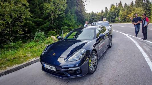 Porsche Experience 2018 - 45