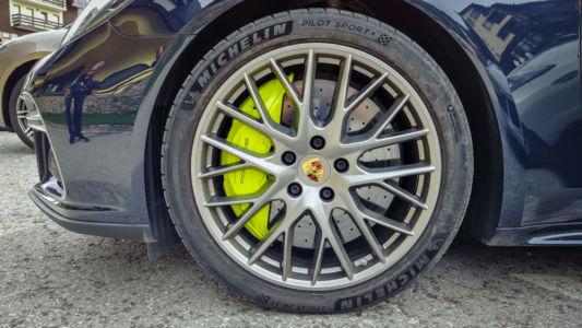 Porsche Experience 2018 - 46