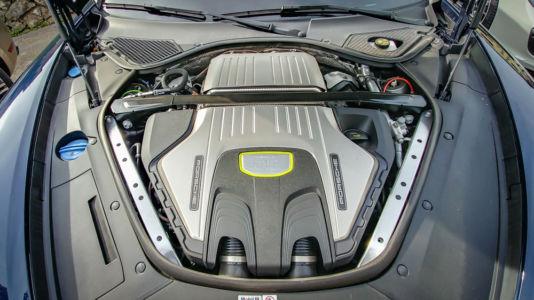 Porsche Experience 2018 - 47