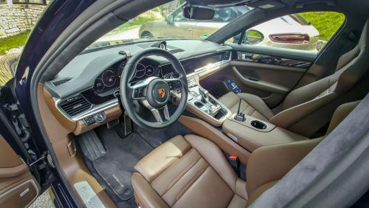 Porsche Experience 2018 - 48
