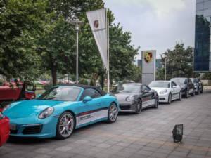 Porsche Rout Tour 2016 - 06