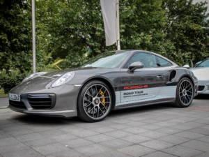 Porsche Rout Tour 2016 - 11