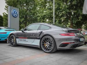 Porsche Rout Tour 2016 - 13