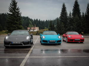Porsche Rout Tour 2016 - 22