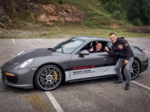 Porsche Rout Tour 2016 - 23