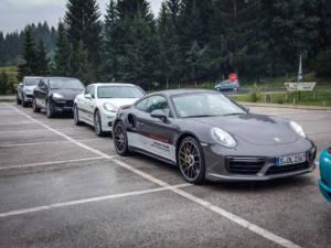 Porsche Rout Tour 2016 - 25