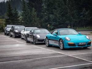 Porsche Rout Tour 2016 - 27