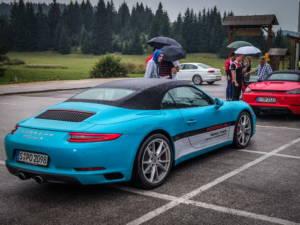 Porsche Rout Tour 2016 - 28