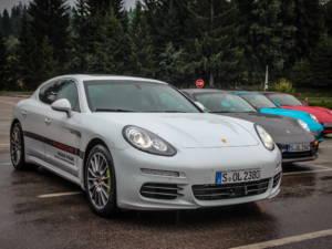 Porsche Rout Tour 2016 - 29