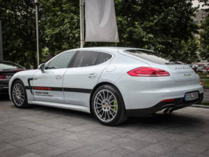 Porsche Rout Tour 2016 - 31