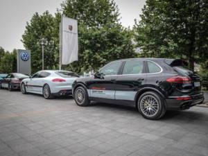 Porsche Rout Tour 2016 - 32