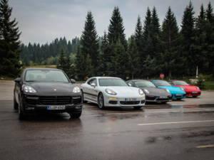 Porsche Rout Tour 2016 - 33