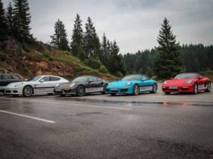 Porsche Rout Tour 2016 - 34