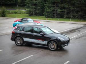 Porsche Rout Tour 2016 - 36