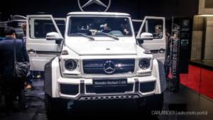 Sajam Automobila U Zenevi 2017 - 1 Dio 23