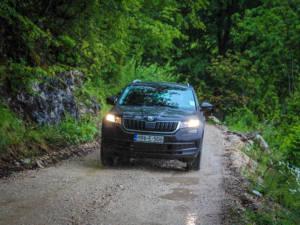 Skoda Kodiaq Road Tour BiH 2017 20