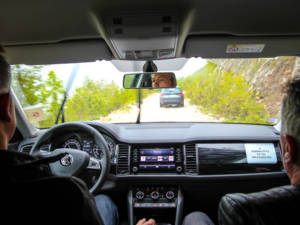 Skoda Kodiaq Road Tour BiH 2017 21