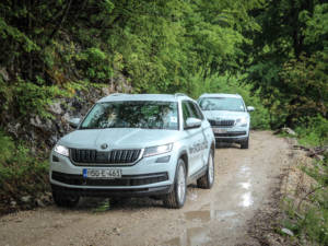 Skoda Kodiaq Road Tour BiH 2017 23