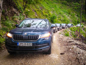 Skoda Kodiaq Road Tour BiH 2017 25