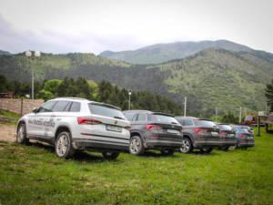 Skoda Kodiaq Road Tour BiH 2017 28