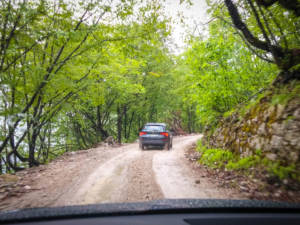 Skoda Kodiaq Road Tour BiH 2017 29