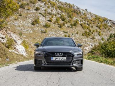 Test Audi A6 50 TDI S Line 02