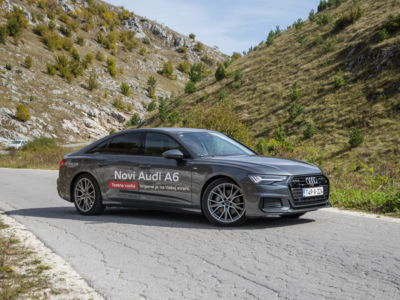 Test Audi A6 50 TDI S Line 03