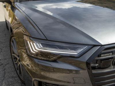 Test Audi A6 50 TDI S Line 05