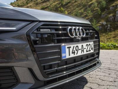 Test Audi A6 50 TDI S Line 06