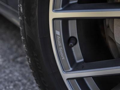 Test Audi A6 50 TDI S Line 13