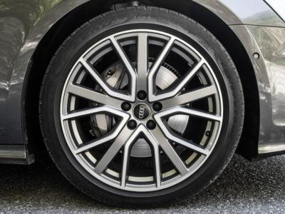 Test Audi A6 50 TDI S Line 14