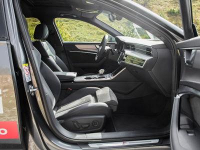 Test Audi A6 50 TDI S Line 15