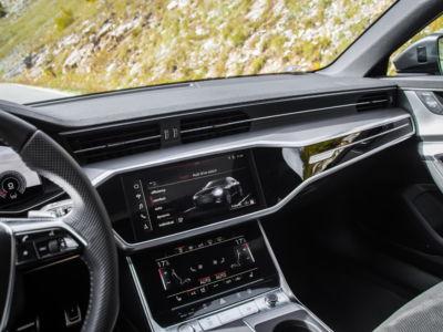 Test Audi A6 50 TDI S Line 17