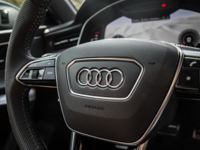 Test Audi A6 50 TDI S Line 19