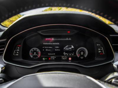 Test Audi A6 50 TDI S Line 23